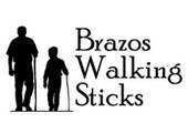 brazos-walking-sticks.com coupons and promo codes
