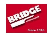 Bridge Kitchenware coupons or promo codes at bridgekitchenware.com