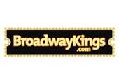 Broadway Kings coupons or promo codes at broadwaykings.com