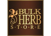 bulkherbstore.com coupons or promo codes
