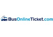 busonlineticket.com coupons or promo codes