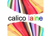 Calico Laine coupons or promo codes at calicolaine.co.uk