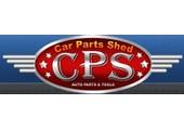 Car Parts Shed coupons or promo codes at carpartsshed.com