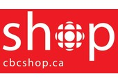 CBC Shop coupons or promo codes at cbcshop.ca