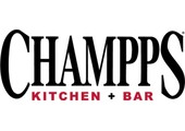 Champps Americana Restaurant coupons or promo codes at champps.com