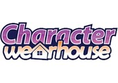 Characterwearhouse.com coupons or promo codes at characterwearhouse.com