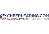 Cheerleading Company coupons or promo codes at cheerleading.com