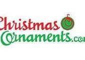 coupons or promo codes at christmasornaments.com