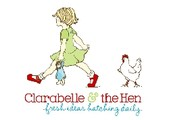 Clarabelleandthehen.com coupons or promo codes at clarabelleandthehen.com