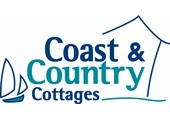 Coast & Country Cottages coupons or promo codes at coastandcountry.co.uk