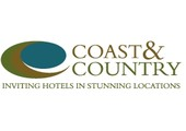 Coast and Country Hotels coupons or promo codes at coastandcountryhotels.com