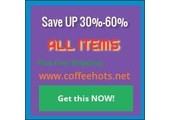 Coffee Hots coupons or promo codes at coffeehots.net