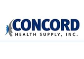 Concord Health Supply, Inc. coupons or promo codes at concordhealthsupply.com