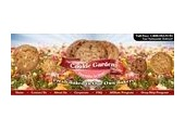 The Cookie Garden coupons or promo codes at cookiegarden.com