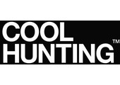 Cool Hunting coupons or promo codes at coolhunting.com