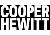 The Shop coupons or promo codes at cooperhewittshop.org