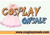coupons or promo codes at cosplayonsale.com