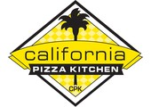 California Pizza Kitchen coupons or promo codes at cpk.com