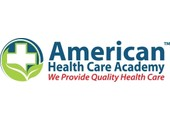 American Health Care Academy coupons or promo codes at cpraedcourse.com
