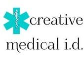 Creative Medical ID coupons or promo codes at creativemedicalid.com