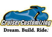 CruiserCustomizing coupons or promo codes at cruisercustomizing.com