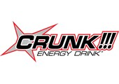 crunkenergydrink.com coupons and promo codes