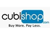 Cubishop coupons or promo codes at cubishop.com