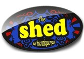 CyberShed coupons or promo codes at cybershed.com