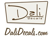 Dalidecals coupons or promo codes at dalidecals.com