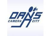 Dan's Camera City coupons or promo codes at danscamera.com