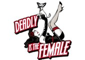 Deadly Is The Female coupons or promo codes at deadlyisthefemale.com