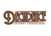 Decadence Gourmet Cheesecakes coupons or promo codes at decadencecheesecakes.com