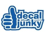 Decal Junky coupons or promo codes at decaljunky.com