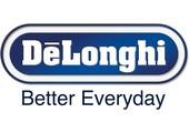 De'Longhi  coupons or promo codes at delonghi.com