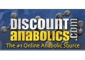 Discount Anabolics coupons or promo codes at discountanabolics.com