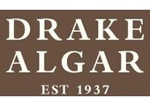 Drake Algar coupons or promo codes at drakealgar.com