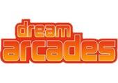 dreamarcades.com coupons or promo codes