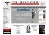 DR NIRDOSH coupons or promo codes at drnirdosh.com