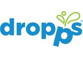 dropps.com coupons or promo codes