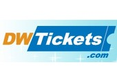 DWTickets.com coupons or promo codes at dwtickets.com