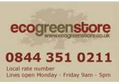 ecogreenstore.co.uk coupons or promo codes at ecogreenstore.co.uk