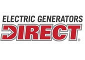 Electric Generators Direct coupons or promo codes at electricgeneratorsdirect.com