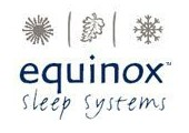 Equinox Sleep Systems coupons or promo codes at equinox4me.com