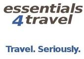 Essentials4travel coupons or promo codes at essentials4travel.co.uk