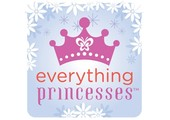 Everything Princesses coupons or promo codes at everything-princesses.com