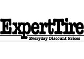 coupons or promo codes at experttire.com