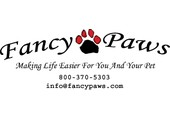 Fancy Paws coupons or promo codes at fancypaws.com
