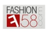 fashion58.com coupons or promo codes