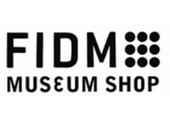 FIDM Museum Shop coupons or promo codes at fidmmuseumshop.org