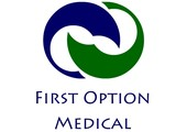 firstoptionmedical.com coupons and promo codes